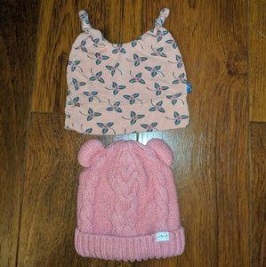 ✌️2 baby hats